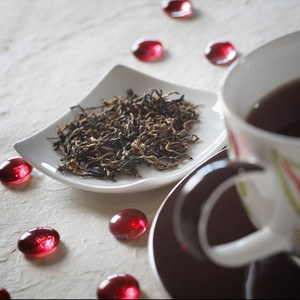 Royal Golden Yunnan from Kally Tea