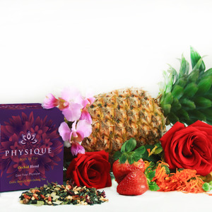 Orchid Blend from Physique: Body of Tea