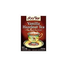 Vanilla Hazelnut from Yogi Tea