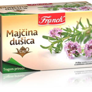 Majina duica from Franck