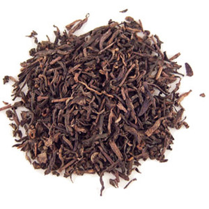 Yunnan Pu-Erh from Blissful Blends