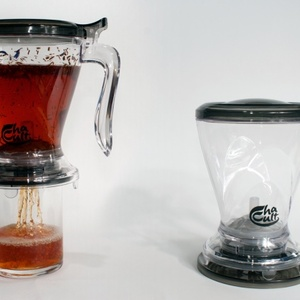 Magic Tea Filter from Teaware