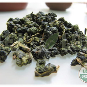 Milk Oolong | Jin Xuan from Tealux