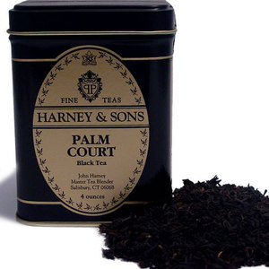 Palm Court from Harney & Sons