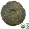 Shu Pu-erh Round Tea Cake from Rishi Tea