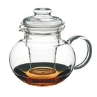 Simax 1.0 L (34 oz) Eva Glass Teapot from Teaware