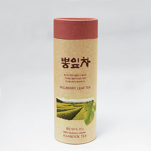 Mulberry Leaf Tisane from Hankook Tea
