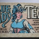 Blue Lady from MlesnA