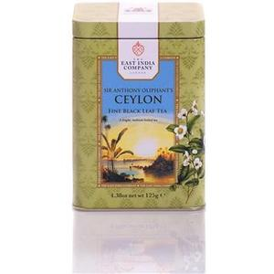 Ceylon Orange Pekoe (vintage) from MlesnA