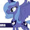 Princess Luna (MLP) from Adagio Teas