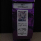 Irish Breakfast Blend from White Horse Coffee & Tea, Sutherlin Oregon