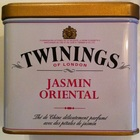 Jasmin Oriental from Twinings of London