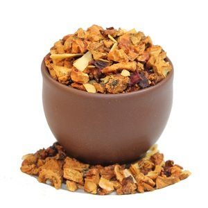 Roasted Almond from Capital Teas