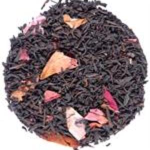 Rose Black Tea from Elmwood Inn