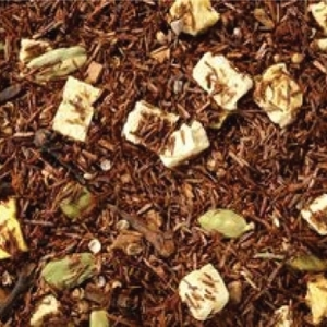 Pumpkin Spice Rooibos from Tealux
