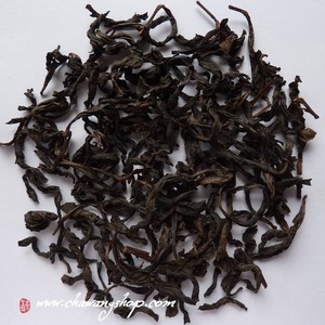2012 Spring Anxi Heavy-fire Roasting Yan Cha Oolong Tea from Chawangshop