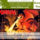 Smaug Tea from 52teas