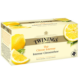 Citron Intense from Twinings of London