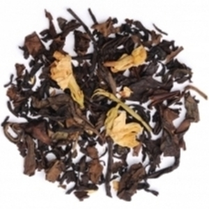 Th Oolong  la Chtaigne (&quot;Au coin du feu&quot;) from L&#x27;Autre Th