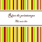 Rve de Printemps from O Ths Divins