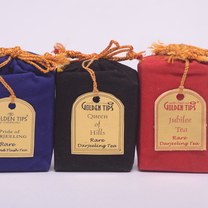 3 In 1 Premium Trio by Golden Tips Tea from Golden Tips Teas