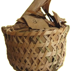2008 Liu-an Sun Yi Shun Brand Bamboo Basket Tea from Chawangshop