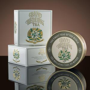 Grand Wedding Tea from TWG Tea Company