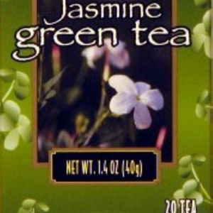 Jasmine Green Tea from Trader Joe's