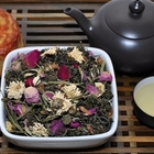 six flower from SimplyTeas.com