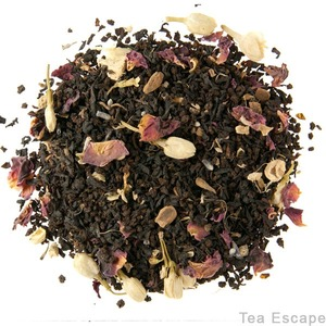 Kama sutra from Tea Escape