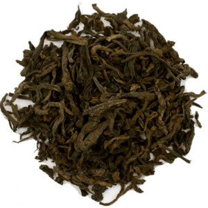 Loose Pu'erh Tea from Nature's Tea Leaf