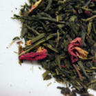 kyoto cherry rose festival from Teaberry's Fine Teas