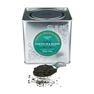 Ceylon Orange Pekoe from Fortnum & Mason