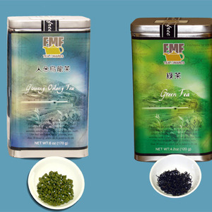 Ginseng Oolong from EMF Housewares