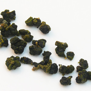 Green Jin Xuan from The Mountain Tea co