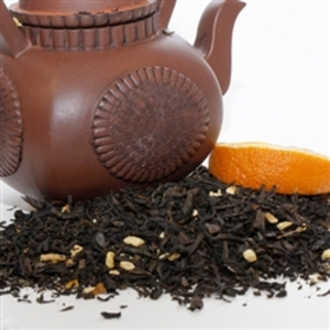 Orange Oolong from Savoy Tea Company