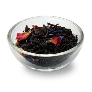 Rose Tea from Tea Story