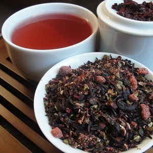 Kamba Berry from Butiki Teas
