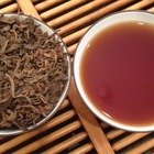 Noble Mark Ripe Pu&#x27;er Blend 2011 from Mandala Tea