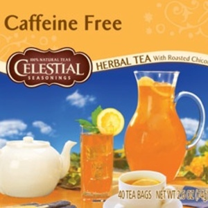 Caffeine Free Herbal Tea from Celestial Seasonings