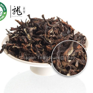 Bai Hao Oolong (Oriental Beauty) from Dragon Tea House