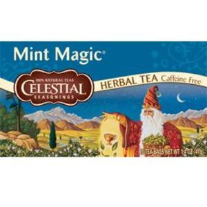 Mint Magic from Celestial Seasonings