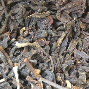 Mountain Nectar from Whispering Pines Tea Company