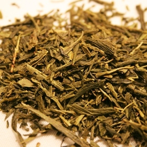 Pure Sencha from Teajo Teas