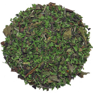 Parsley White Tea from Nature's Tea Leaf