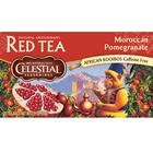 Moroccan Pomegranate Red Tea from Celestial Seasonings