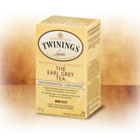 Earl Grey Decaf from Twinings of London