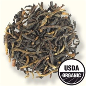 Yunnan Black Tea from The Jasmine Pearl Tea Merchants