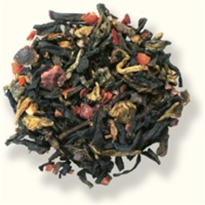 Cocoa Deluxe from The Jasmine Pearl Tea Merchants