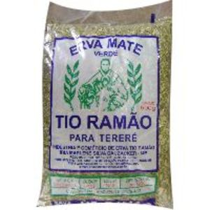 Erva-crioula from Tio Ramao